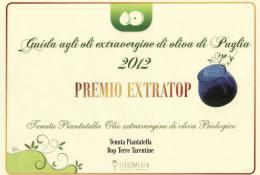 Premio Extra Dop